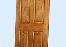 Cửa gỗ cao cấp CUA-003
